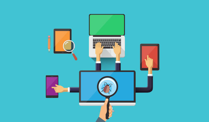 overview on types of software testing