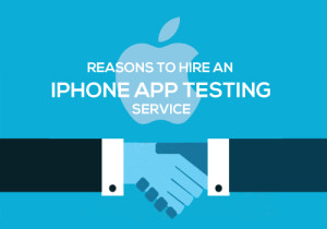 iPhone Testing Services