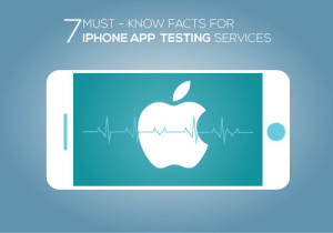 iPhone App Testing Services