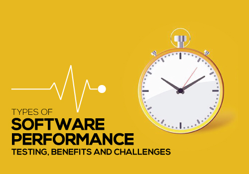 Software Performance Testing