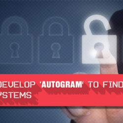 Researchers develop 'Autogram' to find Security gaps in Complex systems