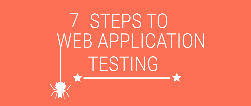 steps to testing web applications Building aspnet web applications and other important performance-wise information summary of steps install wcat create configuration   search msdn search all blogs search this blog stress test aspnet web application with free wcat tool.