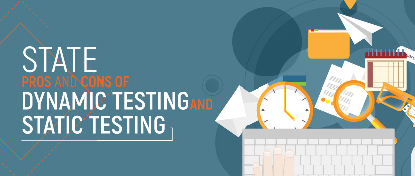 pros and cons of dynamic and static testing featured