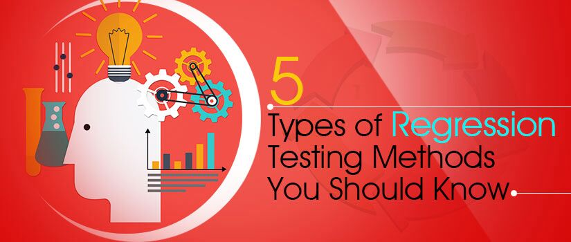 types of regression testing featured image