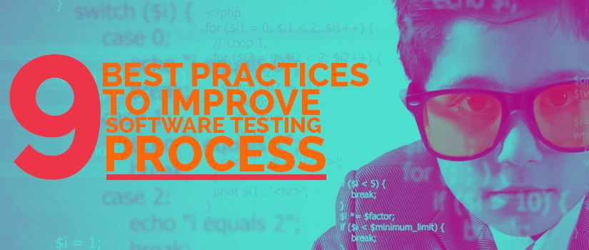 Improve Software Testing Process