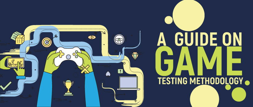 game testing methodology featured image