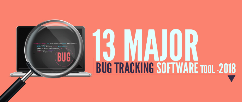 bug tracking software tools 2018 featured image