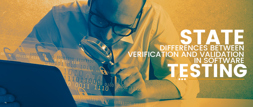 Difference Between Verification and Validation in Software Testing