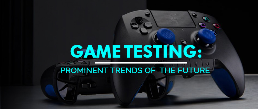 importance of game testing