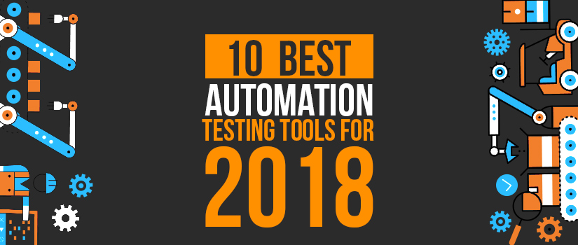 automation testing tools