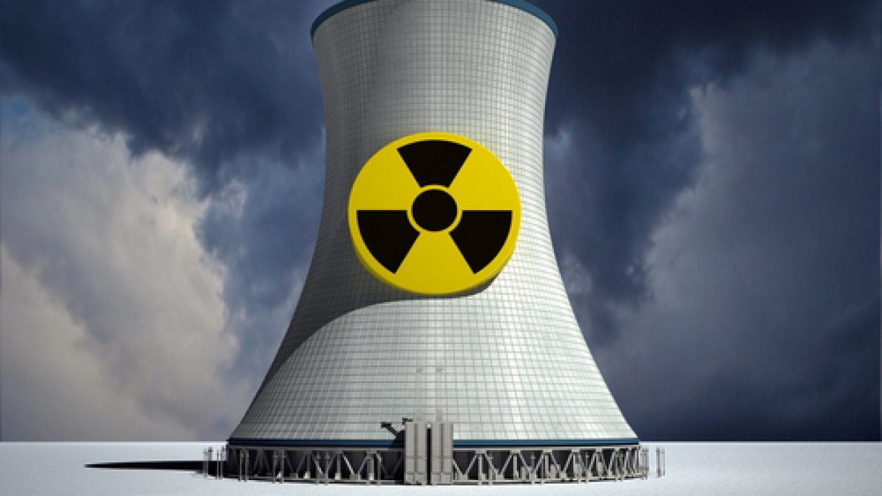 Cyber Attack On Nuclear Power Plant