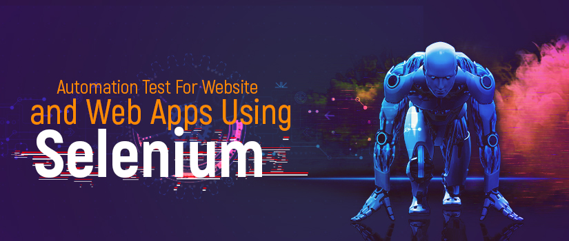 Web Application Testing Using Selenium