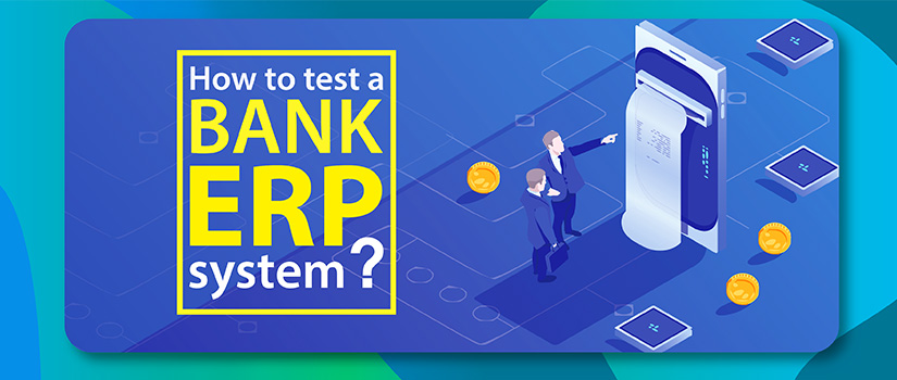 Bank ERP System