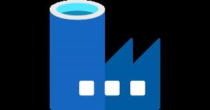 Data Factory Logo