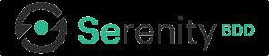 serenity-bdd logo png