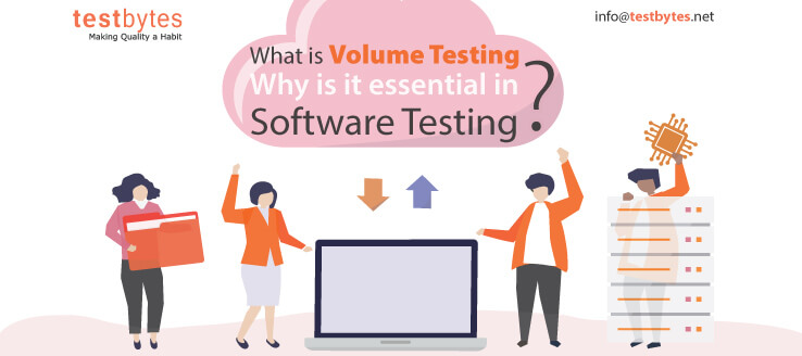 What is Volume Testing? Why is it essential in Software Testing? (Tutorial)
