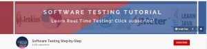 Software Testing Step-by-Step