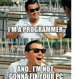 programming memes
