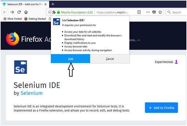 Selenium IDE Tutorial For Beginners | Testbytes