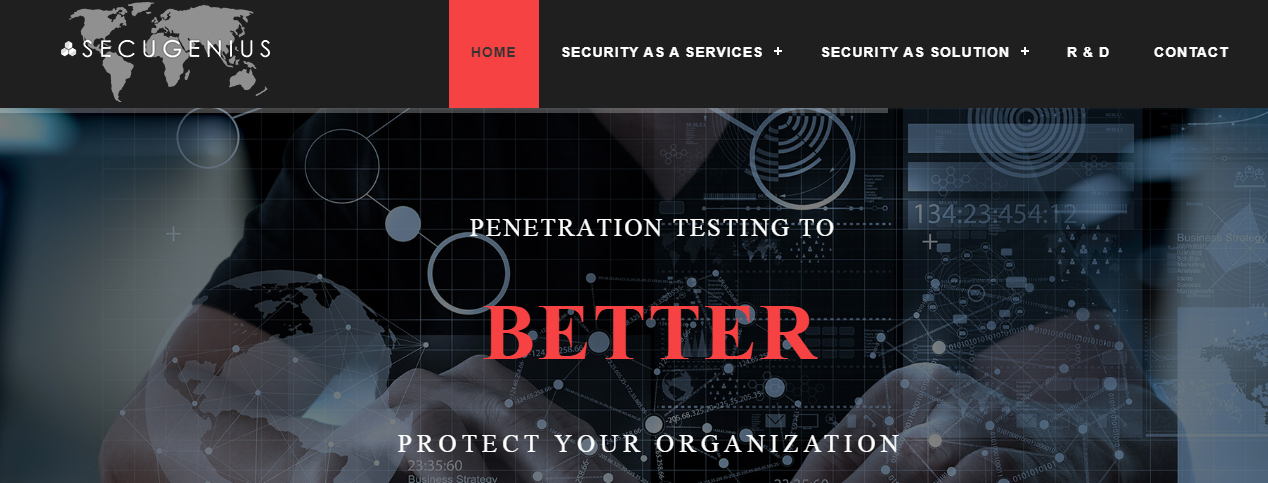 Top 10 Penetration Testing Companies in India | Testbytes