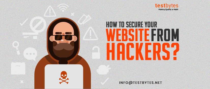 11 Easy Steps to Secure Your Website From Hackers