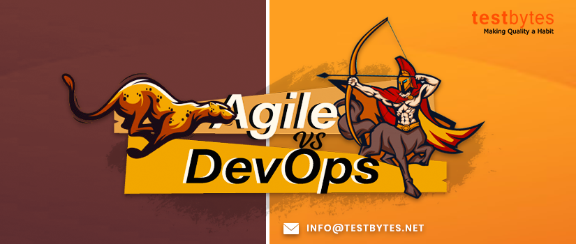Agile VS DevOps: Difference between Agile and DevOps