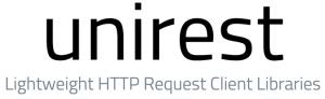 UnirestApi testing tool logo