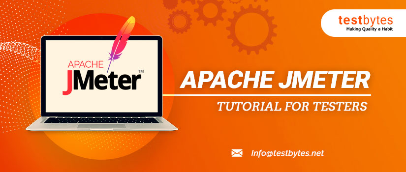 Jmeter Tutorial: Learn about the tool in a jiffy!